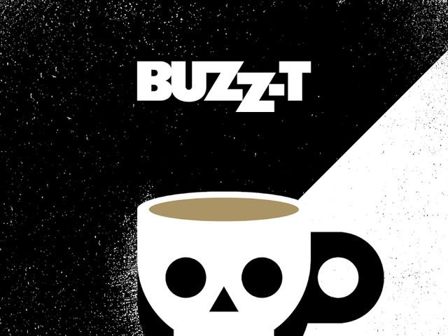 Buzz-T – T-Time 8 | Das Blogbuzzter HipHop Mixtape