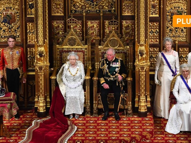 Immobilien und Tourismus: So viel Geld verdienendie Royals