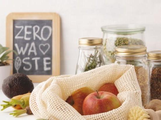 Zero Waste in der Küche: Mit DIESEN Tipps brauchen Sie Lebensmittel restlos auf