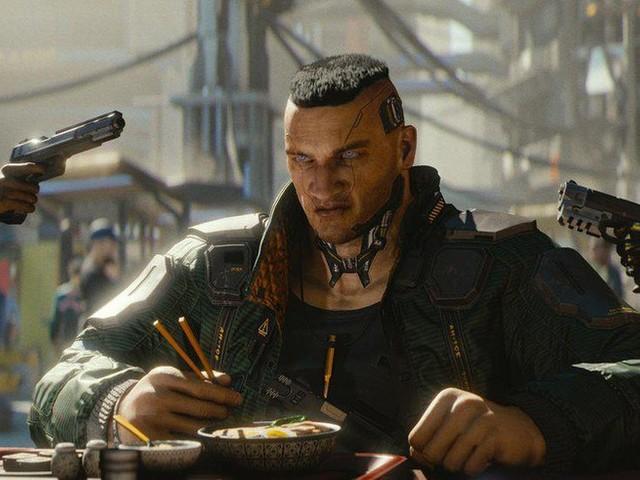 """Das traurige Meisterwerk: Warum mich """"Cyberpunk 2077"""" so enttäuscht"""