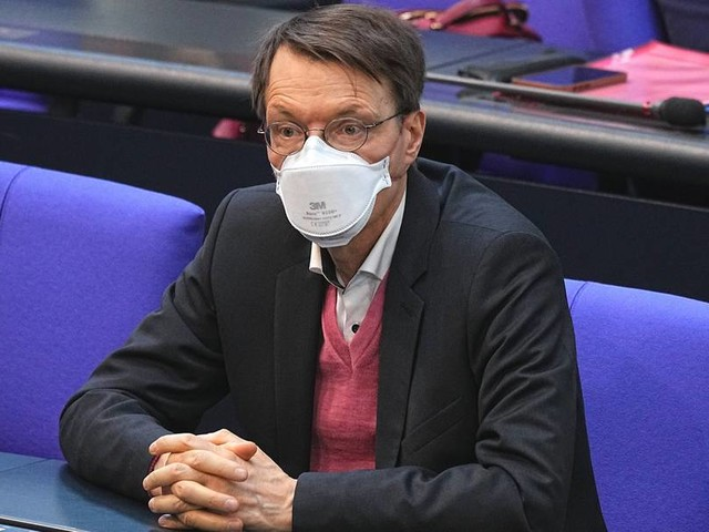 Karl Lauterbach geht von stark steigender Impfbereitschaft im Herbst aus