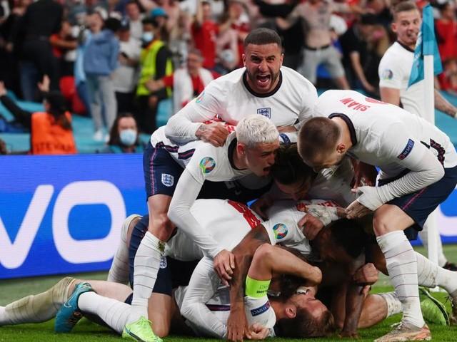 England gegen Italien: Das sind die zwei Finalisten der EURO 2020