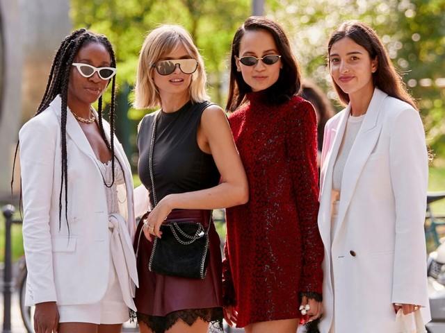 Don't do it!: 5 Modefehler, die wir alle im Sommer machen