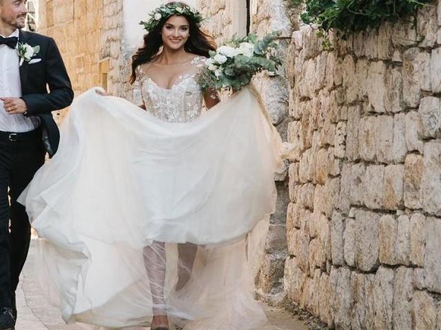 - Die 5 schönsten Unterkünfte für die eigene Hochzeit