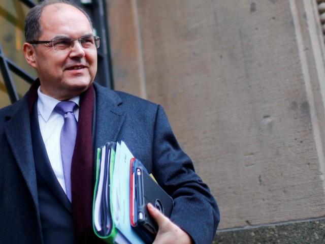 Bosnien-Herzegovina: Deutscher Ex-Minister folgt Kärntner Diplomaten