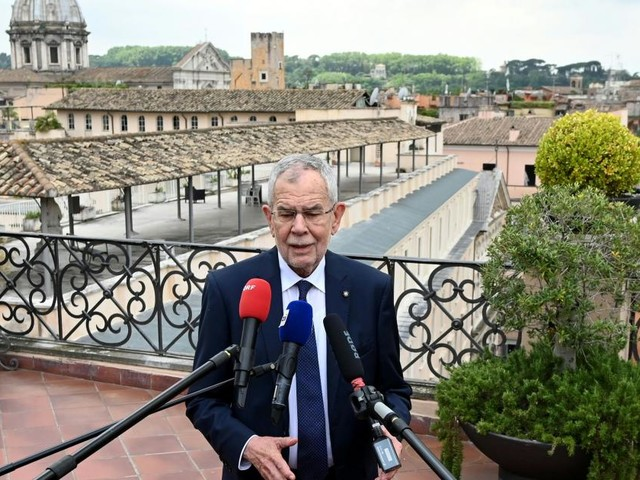 Absatzmärkte sind gefragt: Warum Österreich jetzt Italien unterstützt