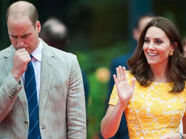 Von der Bildfläche verschwunden: Wo steckt Herzogin Kate?