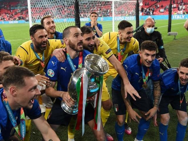 Englisches Drama im finalen Elferkrimi: Italien ist Europameister