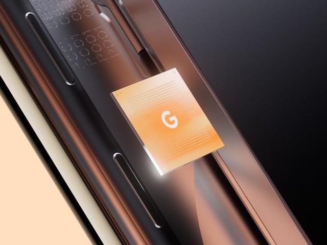 Google Tensor: Diese Vorteile bringt der neue Pixel 6-Chip – was bislang bekannt ist
