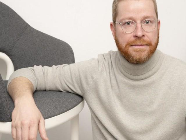 """Marco Dessí im Interview: """"Design ist Dialog"""""""