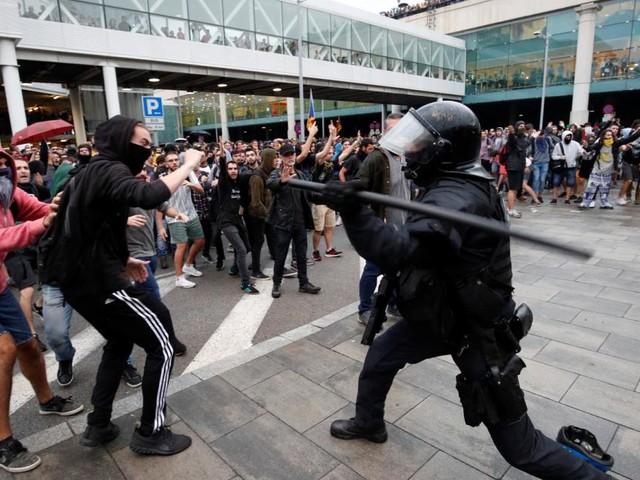 Spanien: Ein Urteil schafft harte Fronten