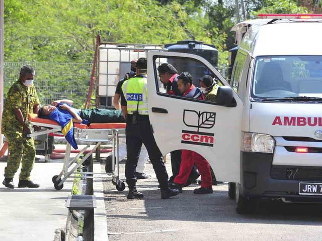 Landstrich durch giftige Gase verseucht: Mehr als 500 Verletzte in Malaysia - 111 Schulen geschlossen