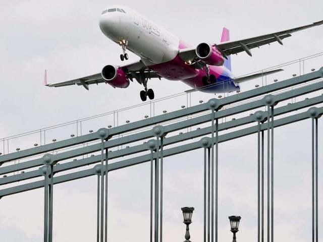 Flughafen Wien: Angriff der Billig-Airlines