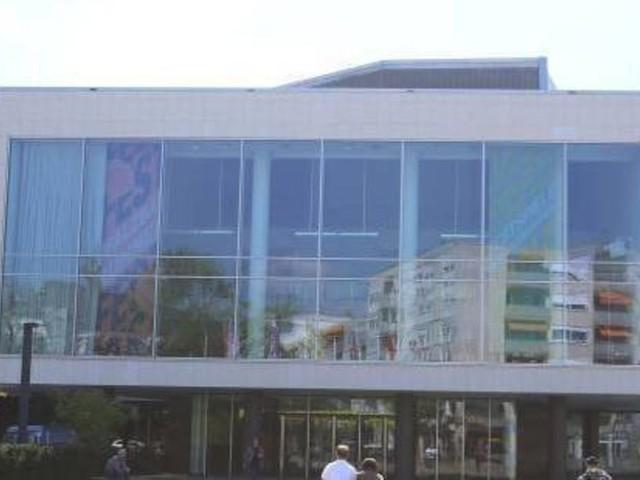 Ludwigshafener Stadtrat segnet Nutzung des Pfalzbaus durch Mannheimer Bühne ab