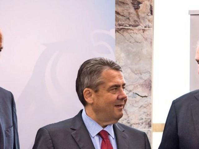 Merz traf als Blackrock-Vertreter mehrere Bundesminister