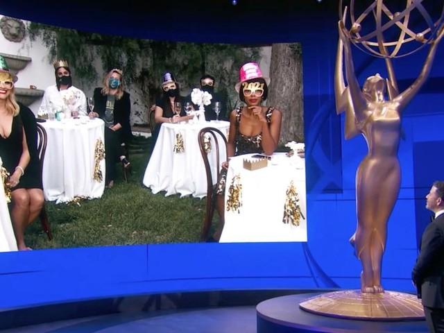 """Emmys: """"Succession"""" beste Dramaserie, """"Schitt's Creek"""" großer Abräumer"""