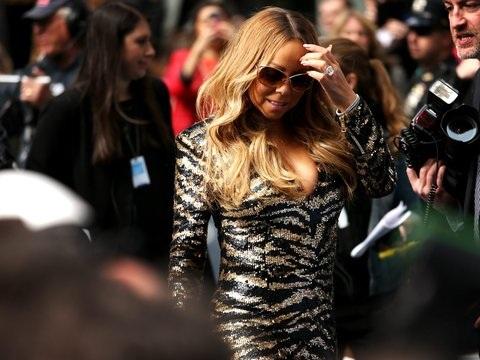 Mit Stimme und Glamour - Promi-Geburtstag vom 27. März 2019: Mariah Carey
