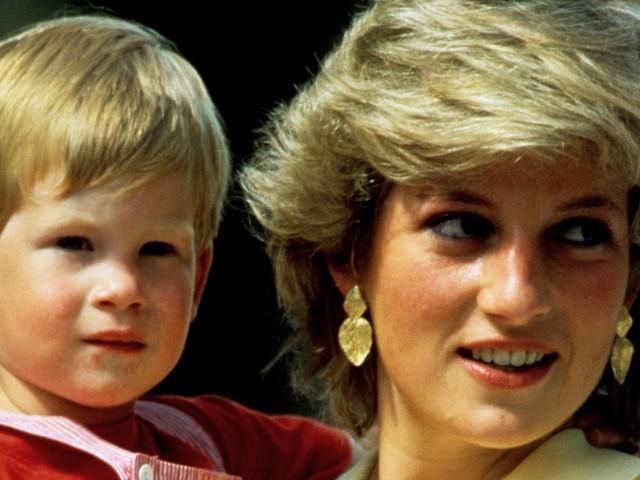 """Prinzessin Diana: Deshalb wird ihr Unfall in der """"Megxit""""-Verfilmung thematisiert"""