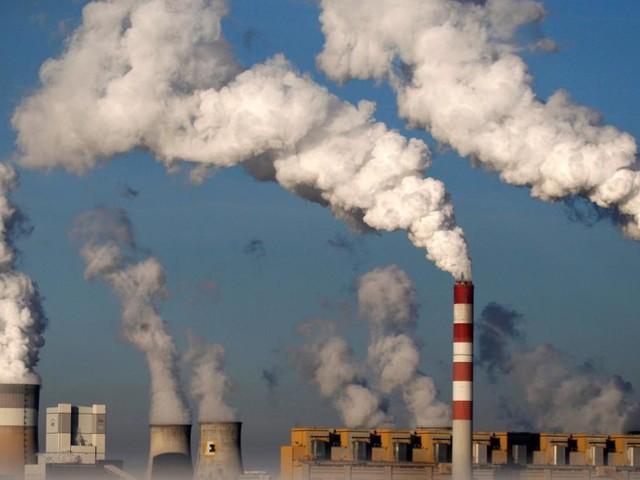 Der Streit um die Klimakosten beginnt