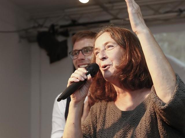 KPÖ-Sieg in Graz: Erstmals überhaupt wird eine Frau Bürgermeisterin