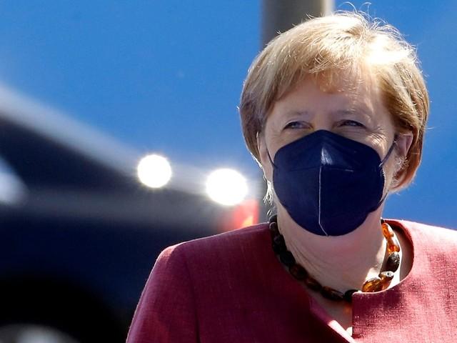 """""""Was ist gelungen und was nicht"""": Merkel will Afghanistan-Einsatz aufarbeiten"""