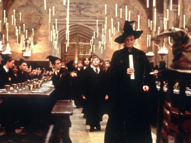 """Wie gut kennen Sie """"Harry Potter und der Stein der Weisen""""?"""