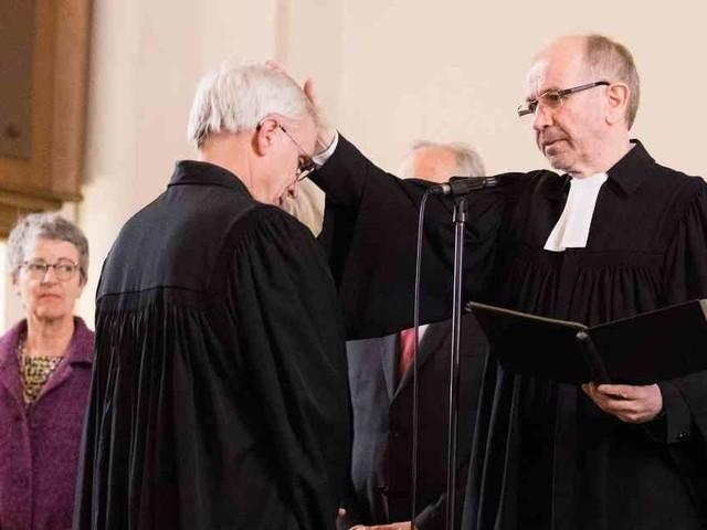20 Jahre Superintendent: Abschied vom Bonner Brückenbauer Eckart Wüster