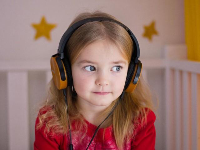 Hörbücher für Kinder: Für jede Altersklasse die passenden Geschichten