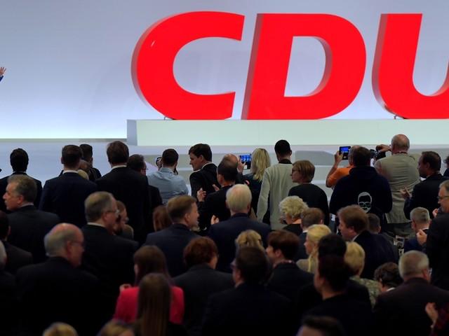 Nach Hamburg-Wahl: CDU plant offenbar Sonderparteitag