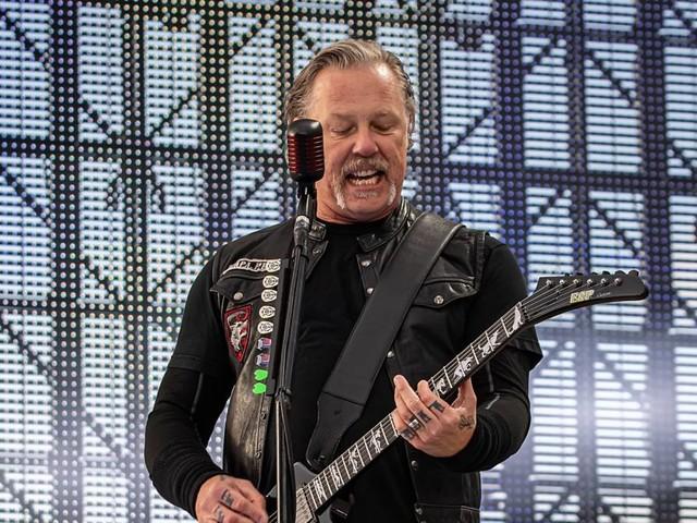 Metallica live in Mannheim 2019: Tickets, Anfahrt, Wetter, Sicherheit