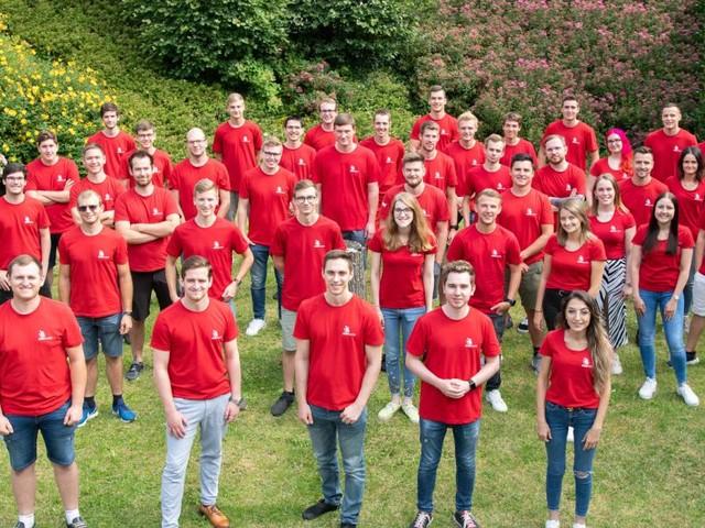 EuroSkills-Teilnehmer machen auf Fachkräftemangel aufmerksam