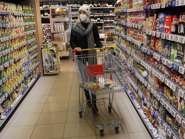 Einkauf und mehr: Schlüsselfaktor Supermarkt