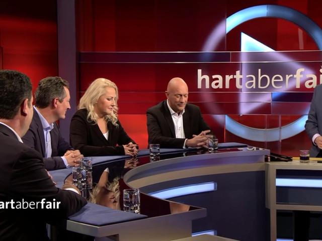 """Bei """"Hart aber fair"""": Wer ärmer ist, stirbt meist früher"""