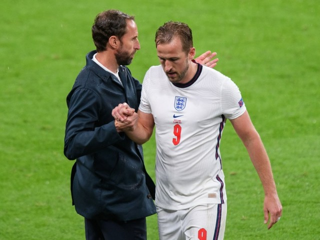 England bei der EM 2021: Das Mutterland verliert die Geduld
