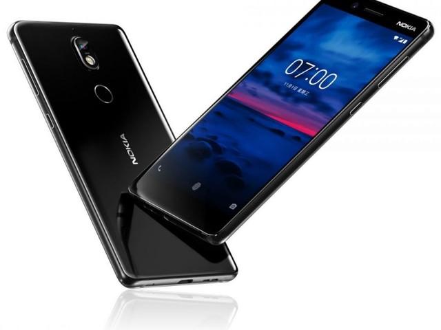 Nokia 7: Mittelklasse-Smartphone mit Zeiss-Kamera vorgestellt