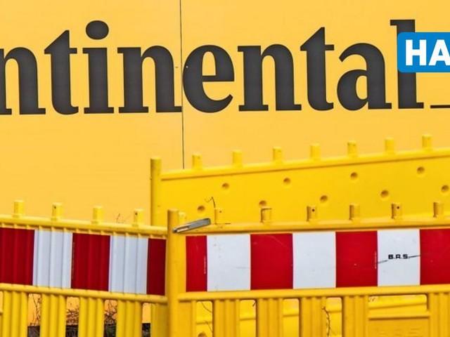Conti will weiteres Werk schließen – 1800 Jobs betroffen