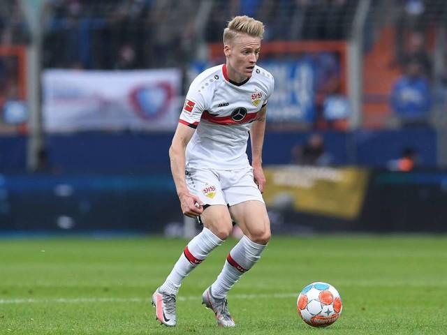 Neuzugang des VfB Stuttgart: Wie Chris Führich gleich alle begeistert hat