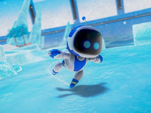 """Astro Bot: Neues """"3D Action Spiel"""" für die PlayStation 5 in Planung?"""