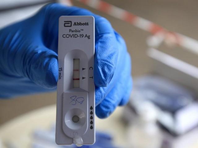 Delta-Variante: Studie zeigt nur 10 Prozent Schutz bei Erstgeimpften