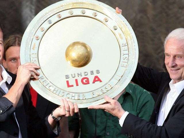 16 Jahre, 18 Titel: Das machen die Salzburger Ex-Trainer heute