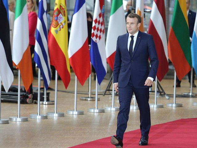 Ein Jahr nach geplantem Start: EU startet Konferenz zur eigenen Zukunft