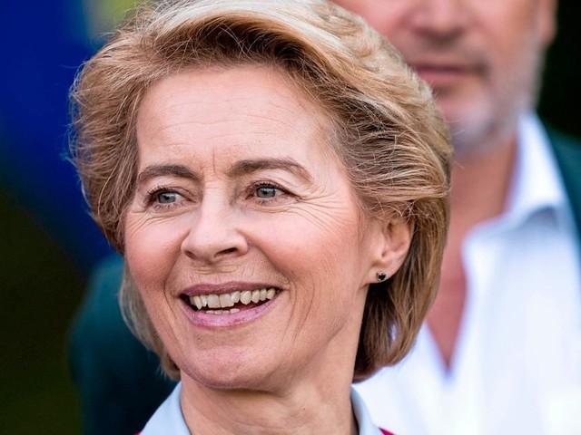EU-Kommission unter Von der Leyen kann nicht im November starten