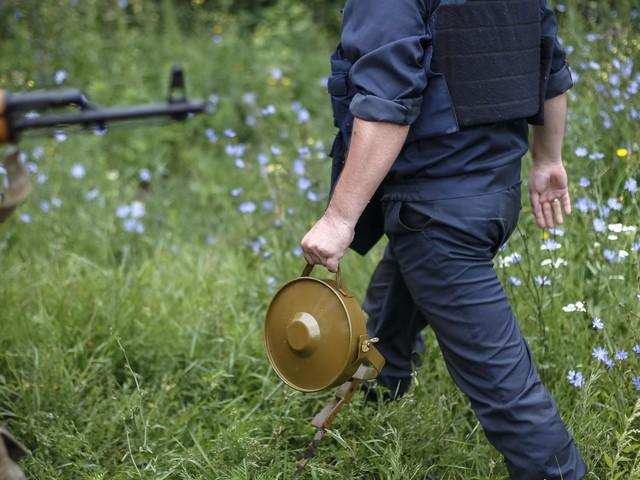 US-Militär: Donald Trump hebt Verbot von Landminen auf