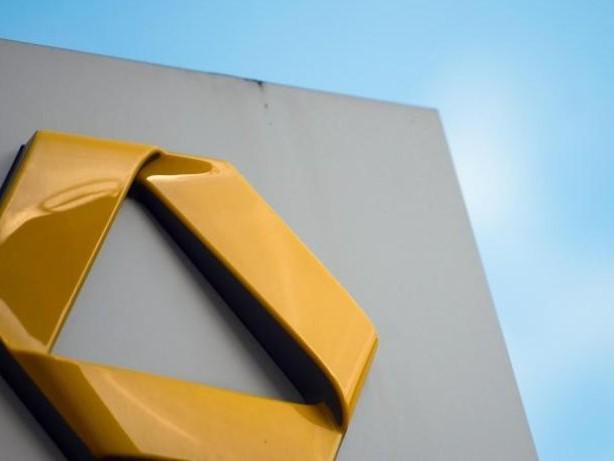 Altersteilzeitangebot: Commerzbank: Fortschritte bei Stellenabbau