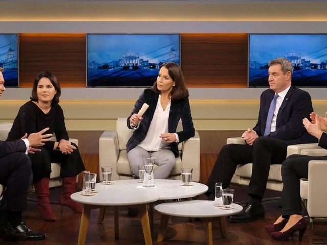 """TV-Kritik """"Anne Will"""": Die Verwirrung ist perfekt"""