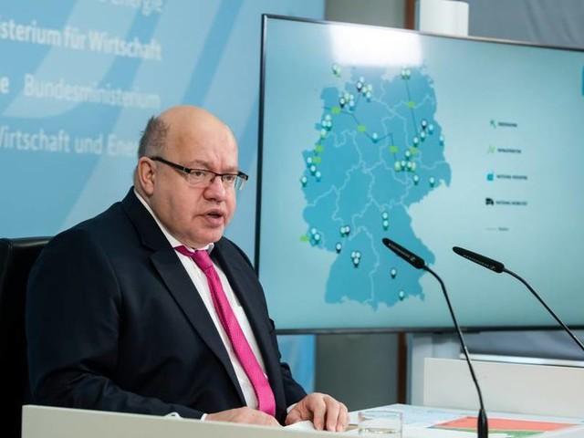 Acht Milliarden Euro fließen in Wasserstoff-Projekte
