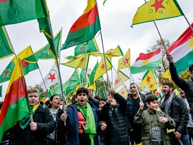 Jeder dritte syrische Asylbewerber ist Kurde