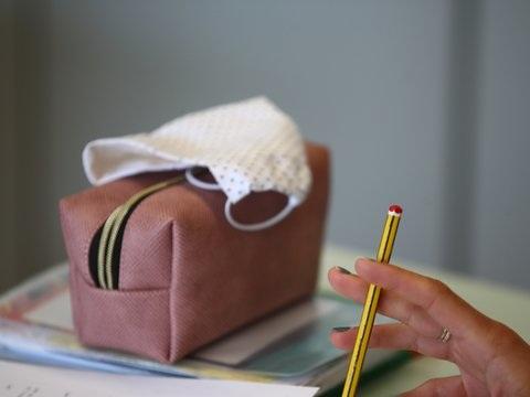 Maskenpflicht im Unterricht endet: Neue Corona-Verordnungen
