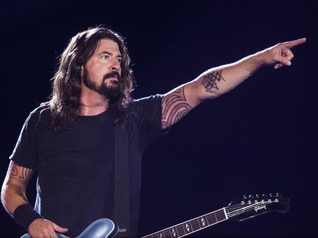 Von genial bis egal: Wir haben uns alle 9 Alben der Foo Fighters noch einmal angehört