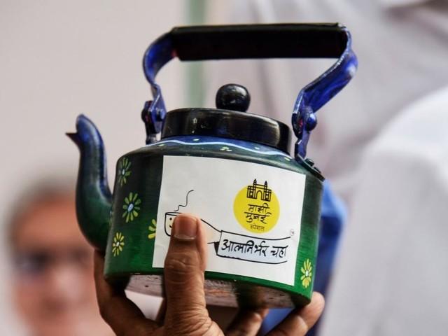 Dürre und Corona: Indischer Tee wird knapp
